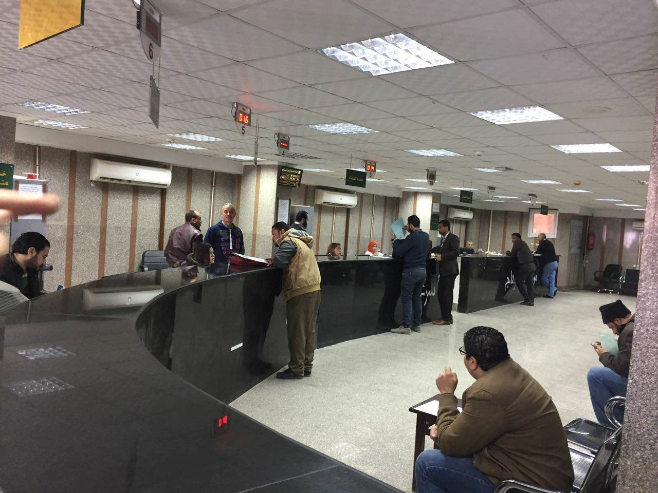 One-Stop-Shops Boost Number of MSMEs in Sohag, Egypt