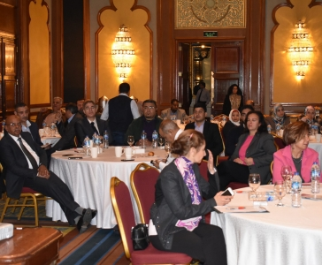 USAID's SEED launching the first Dairy MIS in Egypt, Dec 20, 2018