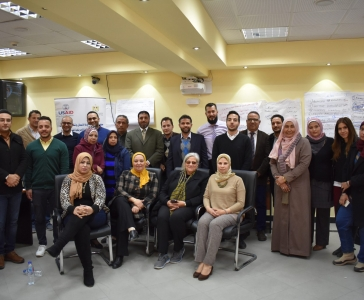 TTOs Sustainable Business Model in cooperation with ASRT., 27- 28 Jan